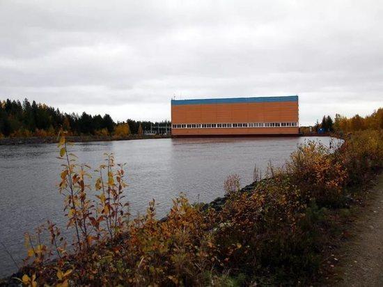 На Беломорской ГЭС завершилась реконструкция оборудования