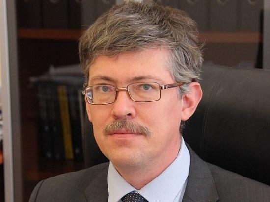 В ТГПУ выбрали нового ректора