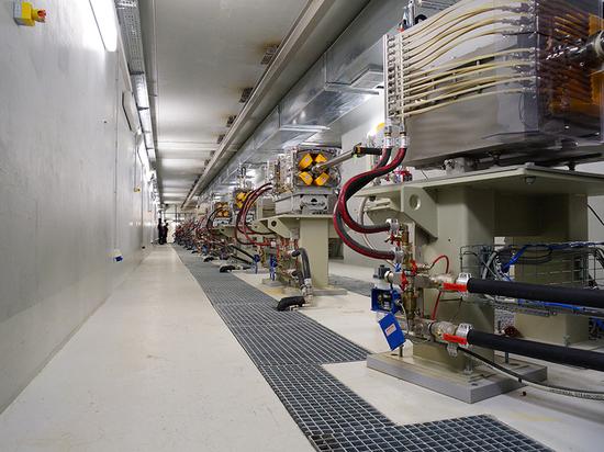 Протонный центр ФМБА получает лицензию 29 декабря
