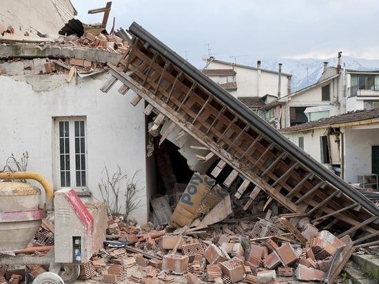 Американские геологи назвали недооцененную причину землетрясений