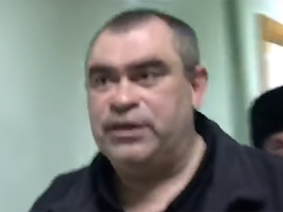 Обвиняемый в изнасиловании дознавательницы из Уфы показал лицо