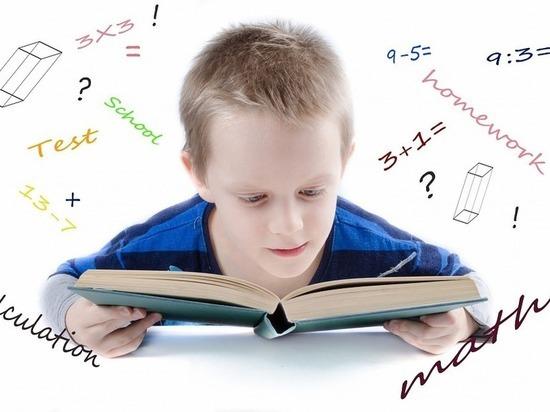 В школе Петрозаводска два месяца не вели уроки по математике