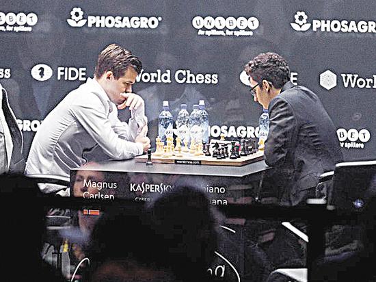 Шахматы на пороге революции: техническая новинка изменит суть игры