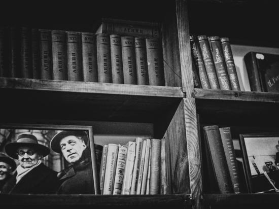Последнюю работу Дмитрия Брусникина можно услышать в библиотеке СТД