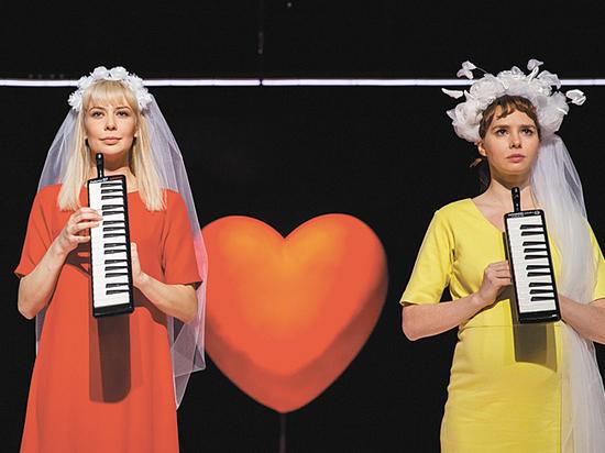 Любовницы в театре Наций знают один верный способ