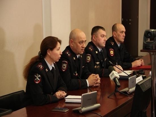 Барнаульцам рассказали как не стать жертвой «домушников» в новогодние каникулы