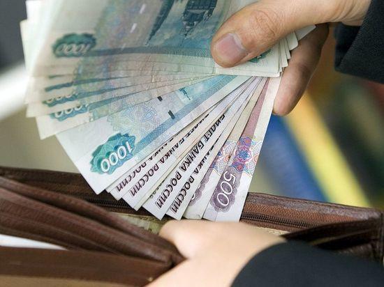 В Рассказовском районе работники кожзавода два месяца не получали зарплату