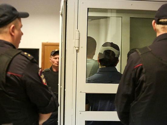 Член «банды ГТА» после побега забыл русский язык