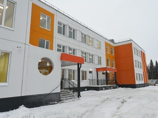 В Петрозаводске в 2019 году откроют два детских сада