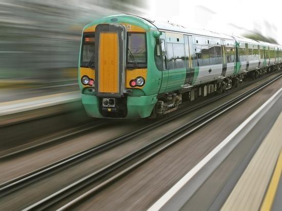 Тарифы на пригородные поезда Карелии изменятся с 1 января