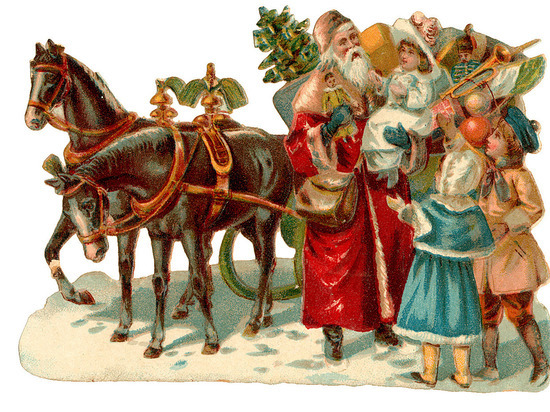 Где и как можно отдохнуть в новогодние дни в Серпухове