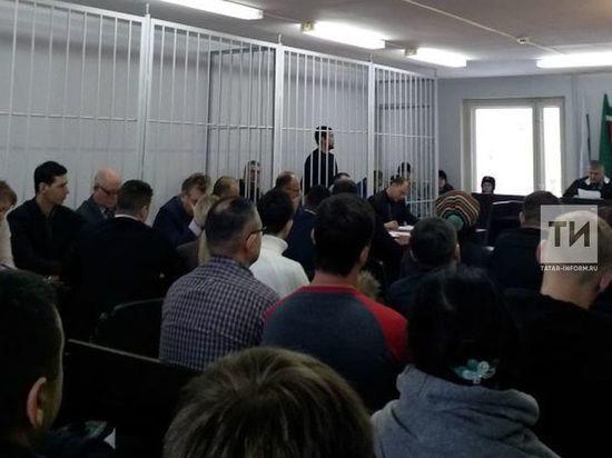 В Татарстане группировка «обнальщиков» предстала перед судом