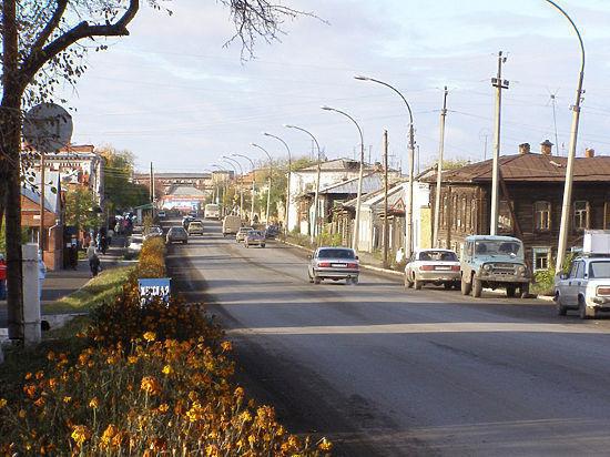 На развитие одного из старейших свердловских городов потратят почти 7 миллиардов