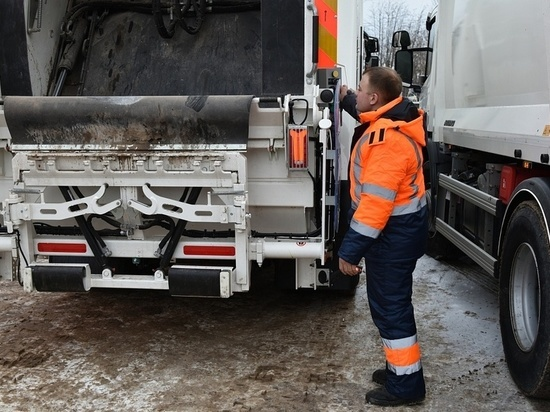 Плата за вывоз отходов в Кирове составит порядка 5 рублей с кв. метра
