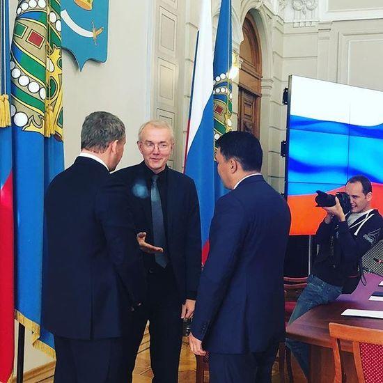 Олег Шеин хочет заменить Расула Султанова