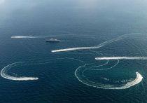 Президент Франции Эмманюэль Макрон и канцлер Германии Ангела Меркель выступили с совместным заявлением относительно ситуации в Керченском проливе