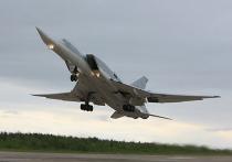 Под конец года, 28 декабря, авиастроители подарили праздник летчикам дальней авиации