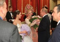 На «Щелкунчике» с Путиным в Большом театре недосчитались звезд