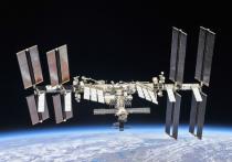 Вместе с космонавтом и астронавтами, составляющими нынешний экипаж МКС, на станцию были доставлены разнообразные продукты, включая три килограмма мандаринов