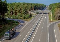 Качество покрытия и безопасность движения — главные принципы развития сети федеральных дорог Алтая