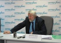 Владимир Шевченко: «С голоду мы точно не умрем…»