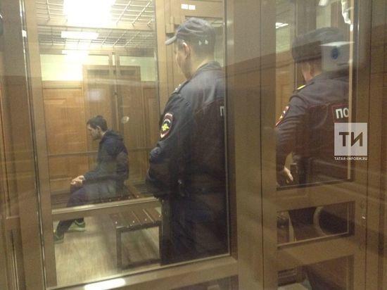 В Казани вынесли приговор убийце «ночной бабочки»