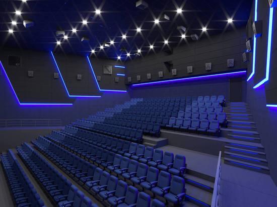 Омский кинотеатр «Первомайский» начал набирать сотрудников