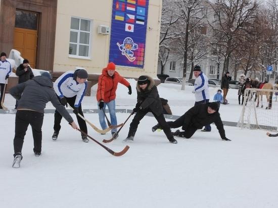 В Ульяновске сохраняют льготы на посещение спортивных объектов