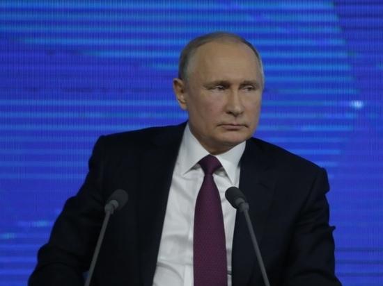 Президент РФ подписал закон об упрощенном получении гражданства РФ украинцами