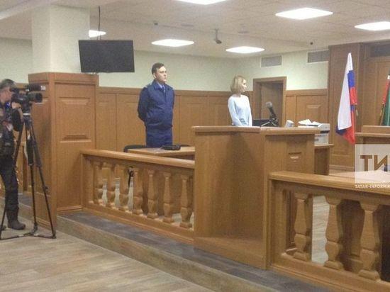 В Казани осудили мужчину за убийство жрицы любви