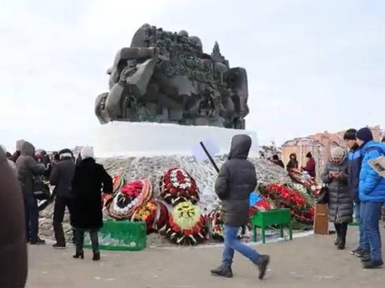 Сегодня в Калмыкии День памяти жертв сталинского геноцида
