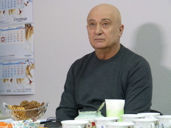 Срочно: Верховный суд России отменил решение об освобождении Девлета Алиханова