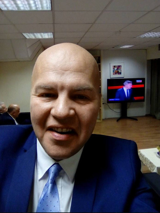Украинский политолог Ковтун прокомментировал попадание в базу «Миротворца»