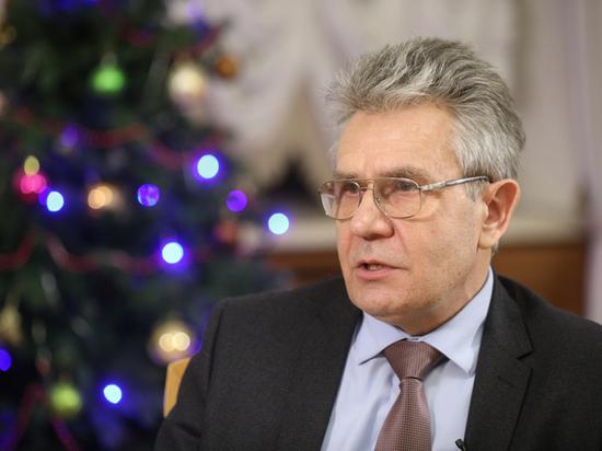 Александр Сергеев упомянул «социальный лазер», который позволит бороться с оранжевыми революциями в Интернете