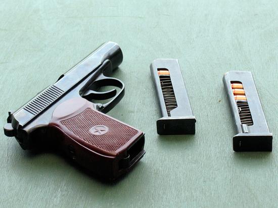 Московский полицейский инсценировал кражу, чтобы скрыть потерю пистолета