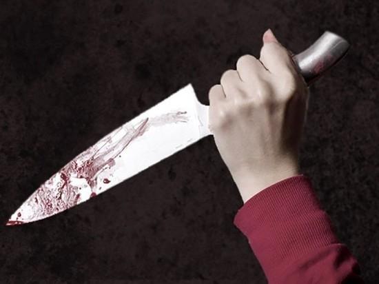 Жена пырнула ульяновца ножом в спину за слишком громкую музыку