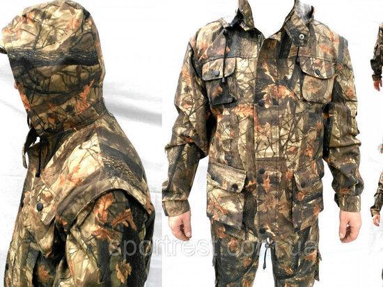 В свердловской колонии будут шить одежду для рыбаков и охотников