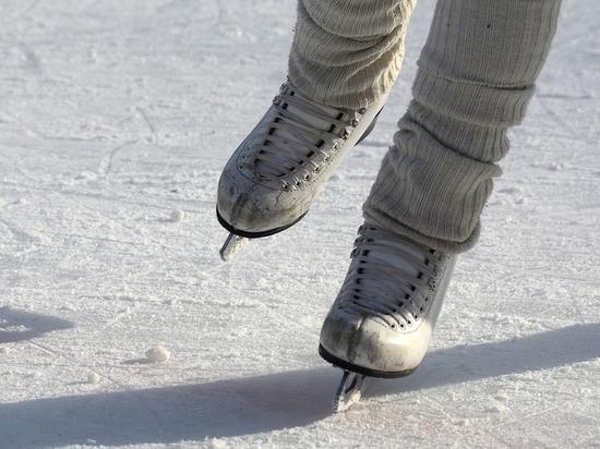 Мэрия Петрозаводска рассказала, где в городе можно покататься на коньках