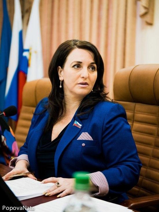 Алена Губанова рассказала какое желание загадает под бой курантов
