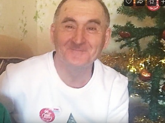 Новогоднее поздравление от Степаныча из Бийска: «Елочка — да! Очень хорошая!»