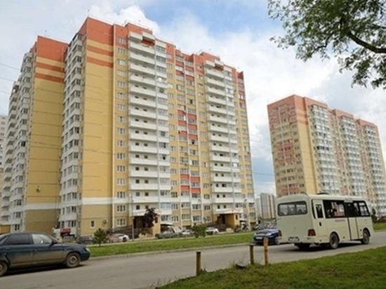 Инвестпрограмма «ВКБ-Новостроек» в Ростове-на-Дону будет продолжена