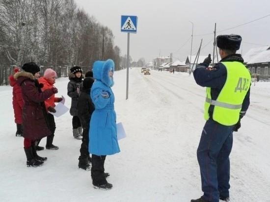 В Тамбовской области ГИБДД проводит профилактическое мероприятие