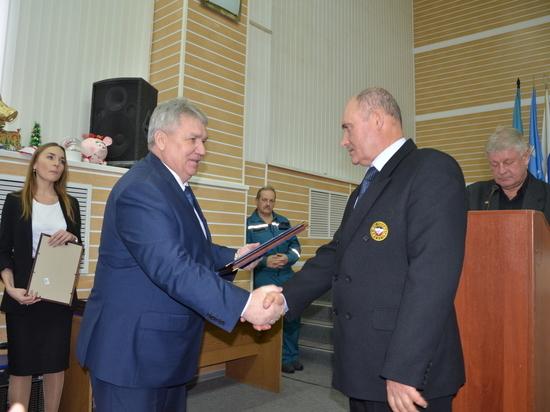 Более 500 человек спасли ульяновские спасатели за 2018 год