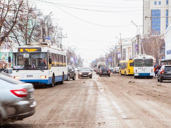 В Саранске подорожает проезд в муниципальном транспорте
