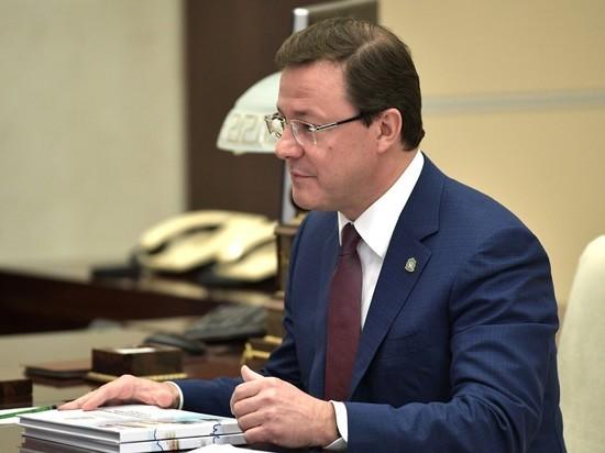 Самарский губернатор вступился за чиновницу, посоветовавшую спасаться от нищеты огородами