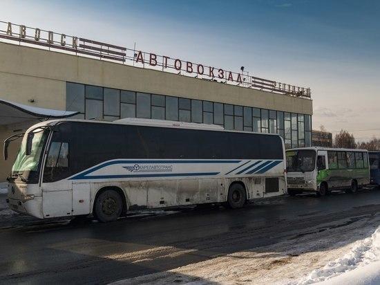 Проезд в пригородных автобусах подорожал