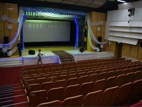 Свердловчане в числе лидеров по вводу кинотеатров от Фонда кино
