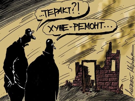 Обратная сторона капремонта в Тверской области