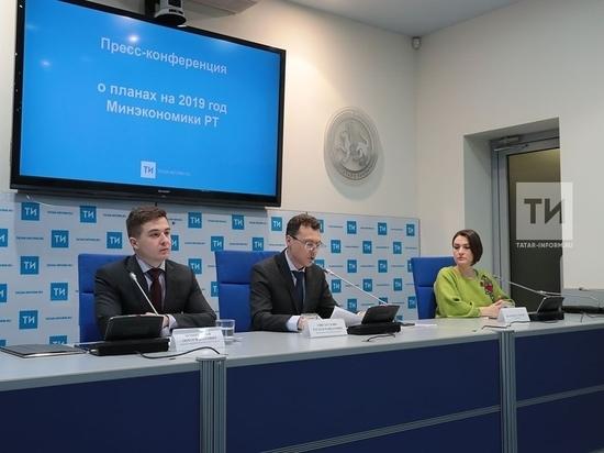 В Татарстане возросло количество предпринимателей