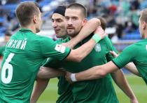 Томский футбольный клуб снова спасают от катастрофы